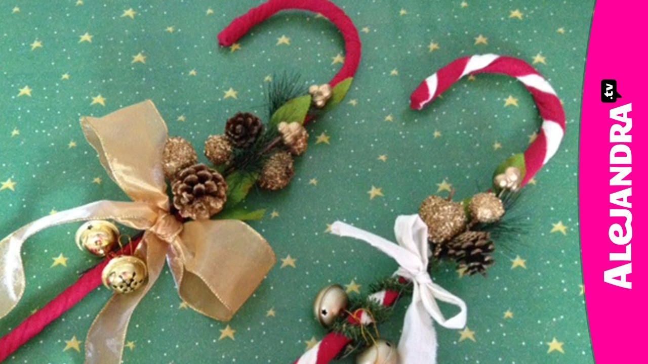 32 Homemade DIY Christmas Ornament Craft Ideas - How To ...   Diy Holiday Crafts