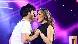 #Contra 7: Vuelve a vivir la presentación de Grisel Quiroga y Ronico Cuellar!!!