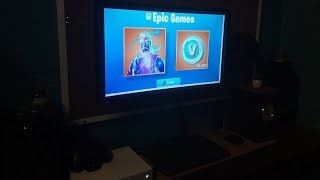 How To Unlock The GALAXY SKIN For FREE On CONSOLE! (Fortnite Battle Royal)