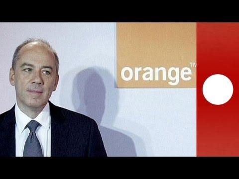 Orange boss questioned over Tapie-Lagarde case - corporate