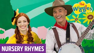 The Wiggles Nursery Rhymes -  Old Macdonald Had a Farm