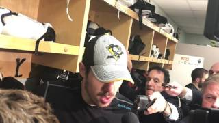 Malkin upset with Game 6 loss