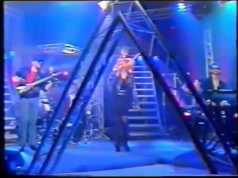 Park Cafe - Chaque fois (Eurovision 1989 Luxembourg)