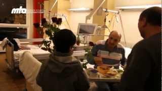 2012-12-29 Weihnachten - Liebe deinen Nächsten - Unsere Lehre