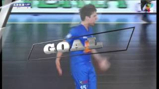 Final Eight Under 21 | Kaos Futsal-Alter Ego Luparense, gli highlights