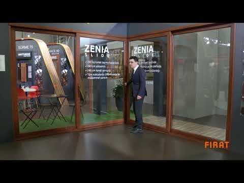 Zenia L Köşe Uygulaması