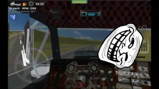 Grand Truck Simulator Español GTS   Peterbilt 379   Nuevo contenido, nuevas aventuras
