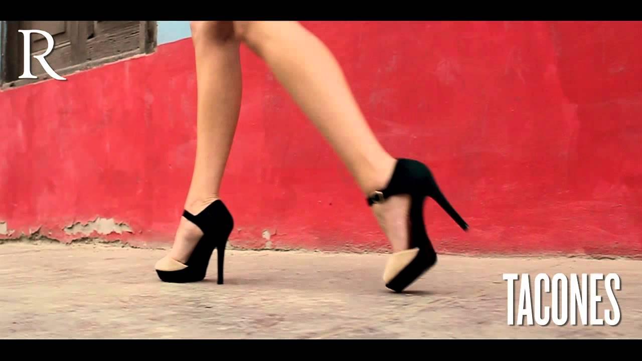 Ripley tus zapatos hablan de ti tendencia tacones youtube - Zapateria para ti ...
