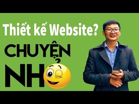 Hướng dẫn Cách Thiết Kế Website Bất Động Sản (Dễ lắm)   Trương Đình Nam