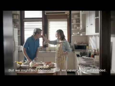 Krungsri Auto TV : โฆษณา กรุงศรี ออโต้ ฉันไม่เคยเชื่อเรื่องเนื้อคู่ ...