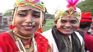 Jarichi Sari Nesun Ga - Marathi Koli Song