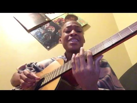 Tell Him- LAuryn Hill cover on guitar - YouTube