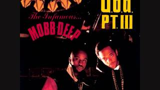 Mobb Deep - The Nighttime G.O.D. Pt. III (Feat. Godfather: Pt. III)
