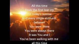 All This Time by Britt Nicole