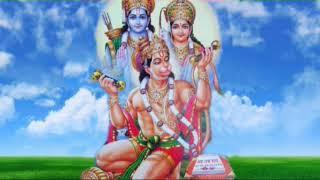 Jhum jhum nache dekho bhakta hanumana dj