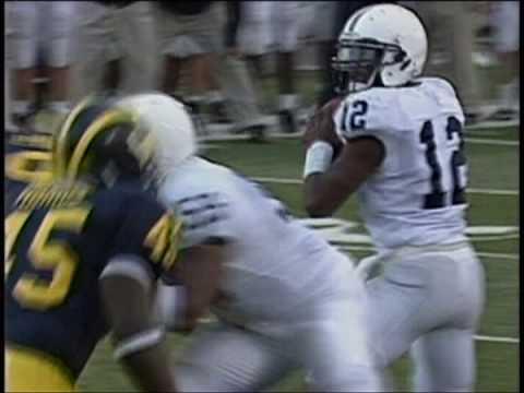 Penn State Football: Michael Robinson & Company
