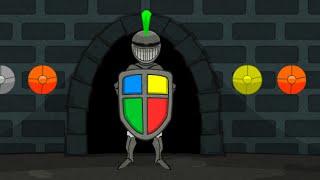 Spooky Castle Survival Escape Day 3 Walkthrough