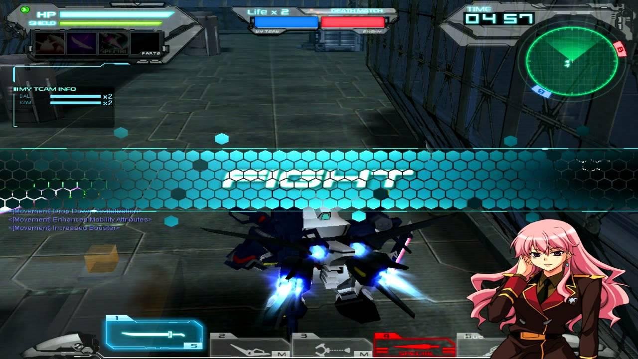 Sdgo Th Perfect Strike Gundam By Pak100 Youtube