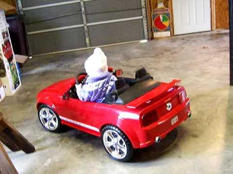 LYRICS FIRST CAR