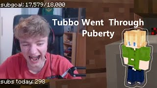 Tommy Reacts To Tubbo's Voice Change