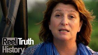 Caroline Quentin: A Passage Through India - Taj Mahal | History Documentary | Reel Truth History