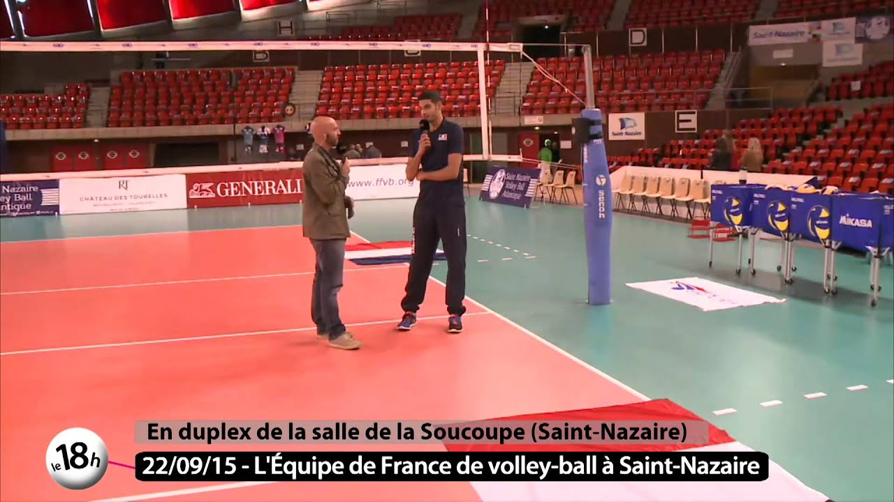 video gay rencontre à Saint Nazaire
