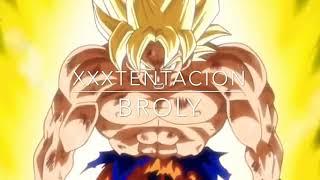 XXXTentacion - Broly