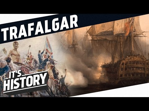 The Battle of Trafalgar - Admiral Nelson's Moment I PIRATES