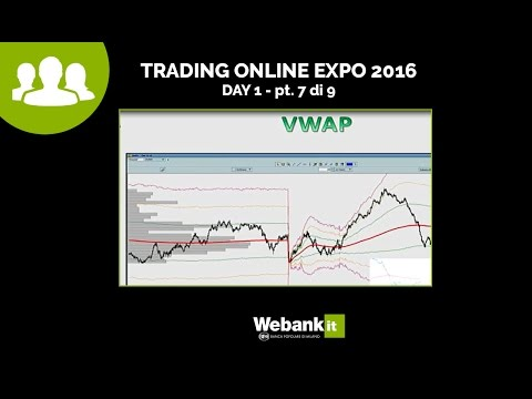 Trading Online Expo 2016 - Day 1 - pt. 7 di 9