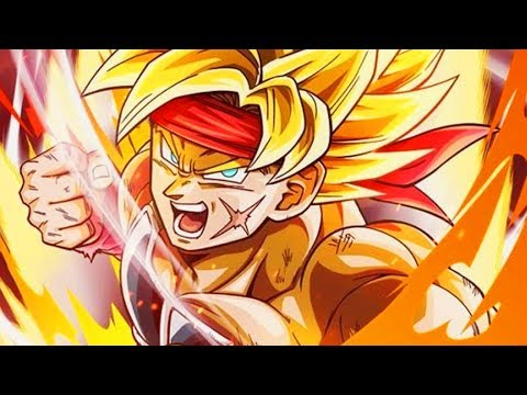 The Untold Stories Of Bardock