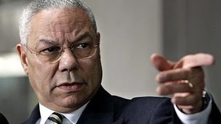 Colin Powell Leaked Emails Reveal Harsh Truths