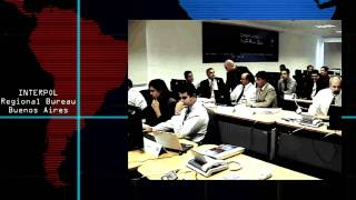 INTERPOL OPERATION INFRA SA - 2011