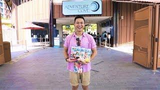 Beli HiLo Teen, Gratis Tiket Masuk Singapore Adventure Cove Waterpark!