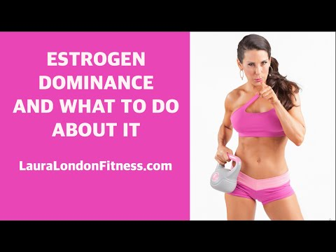 How to Know If You Have Estrogen Dominance and What To Do About It