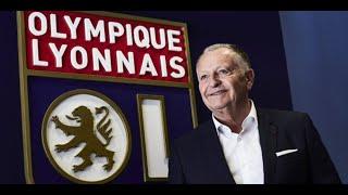 Barcelone-Lyon en Ligue des Champions : Jean-Michel Aulas et l'OL, retour sur une success story d…