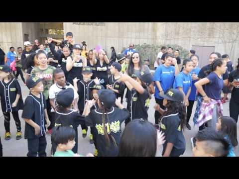 Robotix Dance Family: Cabaret Fall 2016