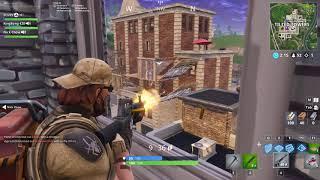 Fortnite: Kill | Shot with GeForce