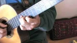 Super Easy Guitar Oh Susannah