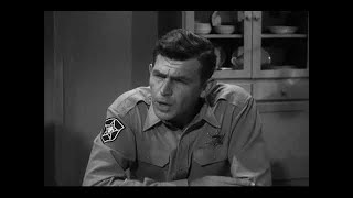 The Andy Griffith Show S02E06 Opies Hobo Friend