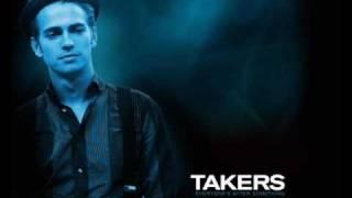 Takers Soundtrack - Sacrifice