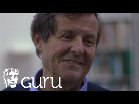 David Hare meets Thomas Eccleshare | Guru Encounters