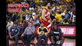 Toronto Raptors vs Golden State Warriors Game 6 Full Game Reaction! | 2019 NBA Finals