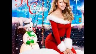 Mariah Carey - Oh Santa Instrumental by yAcProD