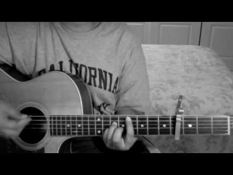 Unashamed Starfield Guitar Tutorial Chords And Strum Youtube