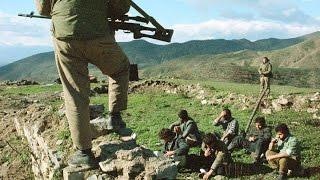 Дальнобой США Америка // Мой брат, ветеран Карабахской Войны.