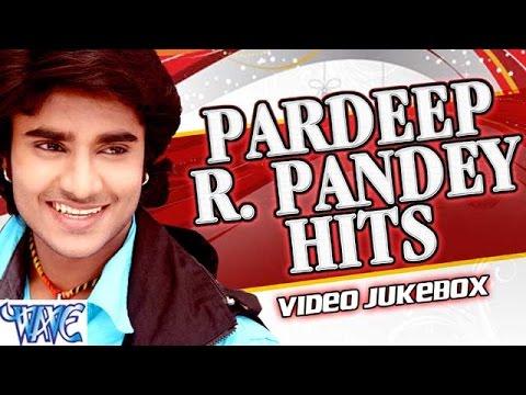 "प्रदीप आर पाण्डेय '' चिंटू ''    Pradeep R. Pandey ""Chintu""    Video JukeBOX    Bhojpuri Hot Songs"