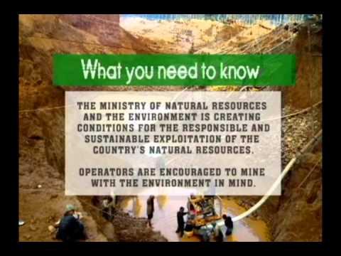 El Dorado Shines August 8 - More Lands For Mining
