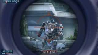 Mass Effect 3 - Фестон 2