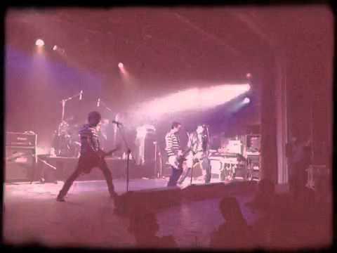 """The Manges """"Wonder Wheel"""" live"""