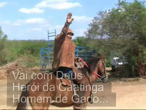 VAQUEIRO GEAN